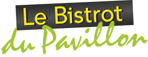 Logo Bistrot du Pavillon
